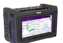 Radio test and alignment solution