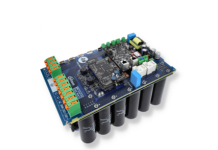 22 kW Reference design for industrial general purpose motor drive