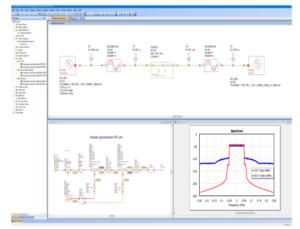 Rohde & Schwarz signal creation & analysis software tool