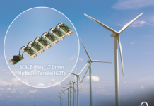 Gate-drivers for renewable energy generation