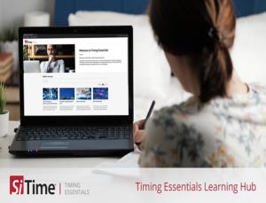 Electronics Timing