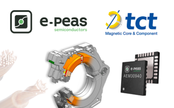Energy Harvesting Solution for Three Phase Cabling