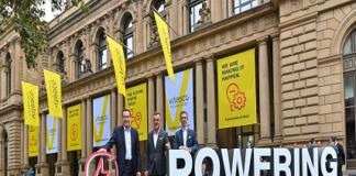Vitesco debuts on Frankfurt Stock Exchange