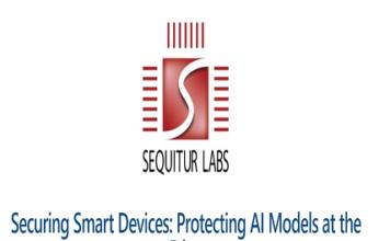 Webinar on Smart Device IoT Security