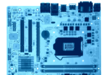 X-Ray PCB ( Printed Circuit Board) Inspection