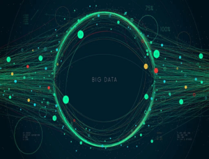 How is big data changing the way marketing departments operate?