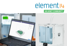 3D Printing Webinar Series