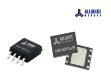 3V NOR flash memory products