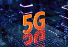 5G network demonstration in a rural geography