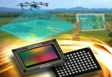 8.3 MP Image Sensor
