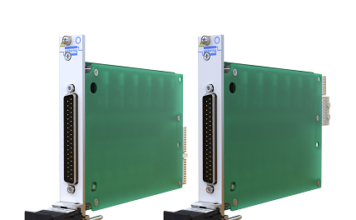 Battery Simulator Modules for BMS test applications