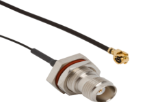 Cable Assemblies with ultraminiature Connectivity