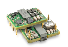DC/DC converter for RFPA & PoE applications