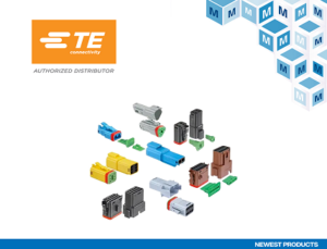 Connectors for Commercial Vehicle Applications