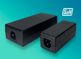 GaN Adapters for Portable Consumer Applications