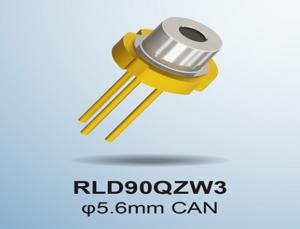 High Optical Output Laser Diode for LiDAR