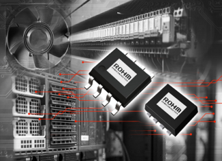MOSFETs for Driving Motors in Base Stations