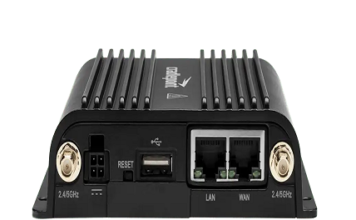 Market for Cellular IoT gateway & Routers