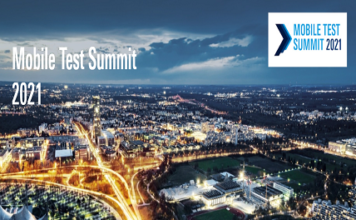 Mobile Test Summit 2021