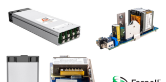 Power Supplies for Engineering Applications