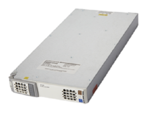Rectifier for Telecommunications Infrastructure
