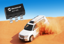 ICs for Automotive & Industrial applications