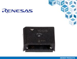 Renesas Air Flow Sensor Modules