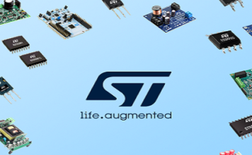 STMicroelectronics Authorized Distributor - Mouser