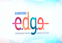 Samsung E.D.G.E. Campus Program