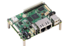 Single Board Computer for Embedded applications