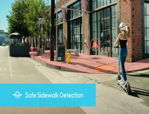 Smart Sidewalk Protection technology