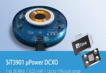 MEMS Oscillator for Power-Sensitive applications