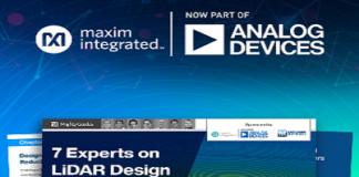 eBook on Solving LiDAR Design Challenges
